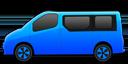 Van & Minibus