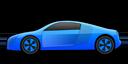 Auto Sportive / Coupe